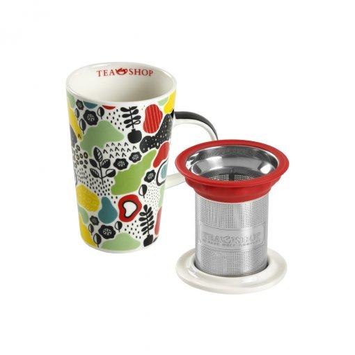 Mug Smart Miró - Tea Shop