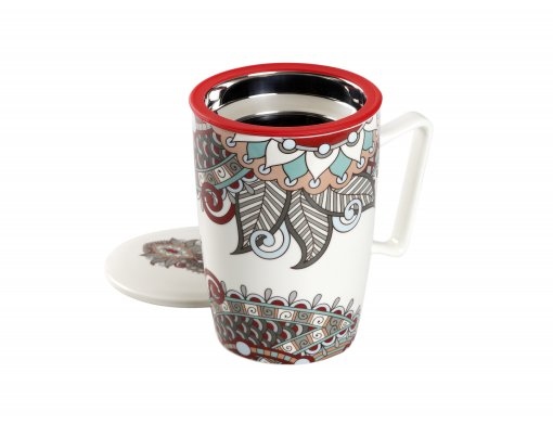 Mug Super Jumbo Darjeeling