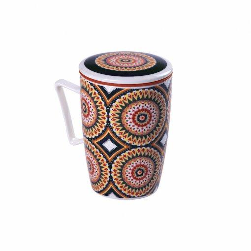 Mug Super Jumbo Mahal - Tea Shop