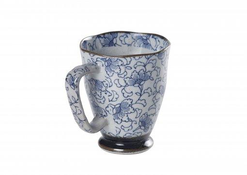 Mug Uki Kiko Azul