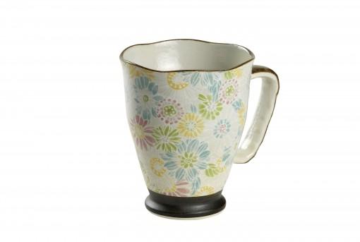 Mug Uki Umi Floral