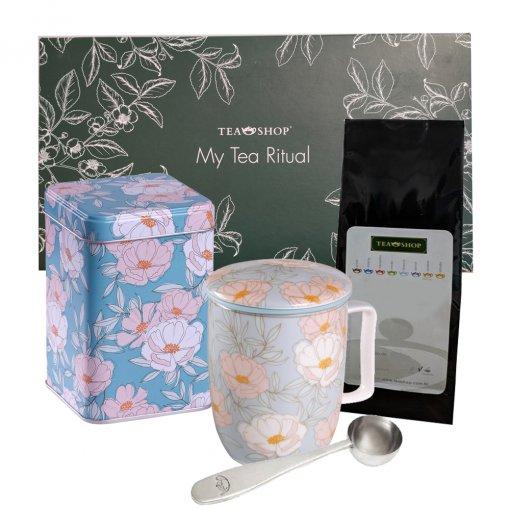 My Tea Ritual - Dia da Mulher