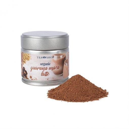 Organic Guarana Maca Latte - Tea Shop