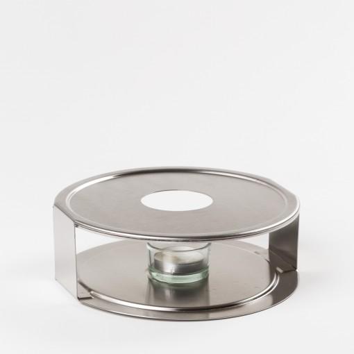 Rechaud Inox Circular 12 cm