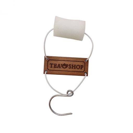 Recolhe Gotas - Tea Shop