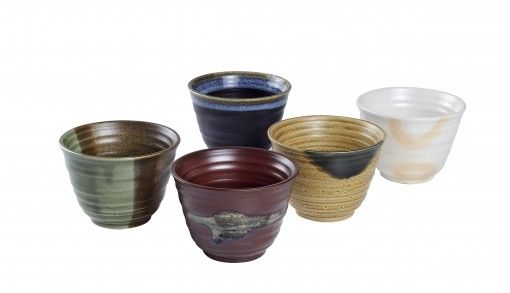 Set Bowl Tekina