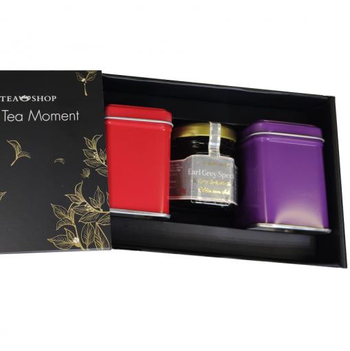 Set My Tea Moment Opção 10 - Tea Shop