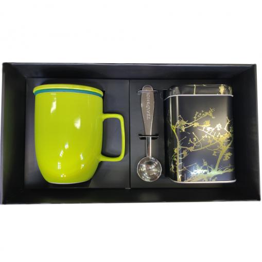 Set My Tea Ritual Velvet Green - Tea Shop