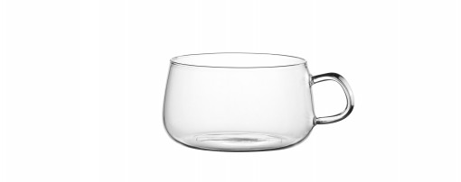 Tea Shop Tea Cup 200ml