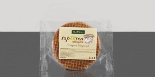 Top&Tea Stroopwafel