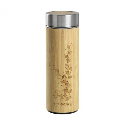 Travel Tea Bamboo Leaves - Tea Shop