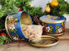 Imagem - Biscoito Christmas Tea Rooibos - Tea Shop
