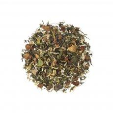 Blend de Chá branco com Chá verde Sunny Peach - Tea Shop