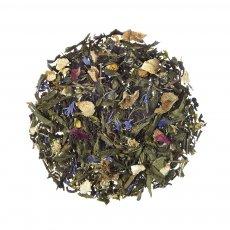 Imagem - Blend de Chá Verde e Chá Preto Noites de Verão - Tea Shop