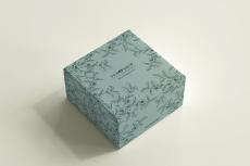 Imagem - Caixa para Presente - Tea Shop