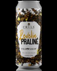 Imagem - Cerveja Revelia Praliné - Tea Shop