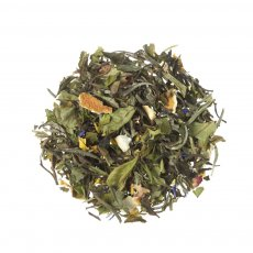 Chá Branco Gracia Blend ® White - Tea Shop