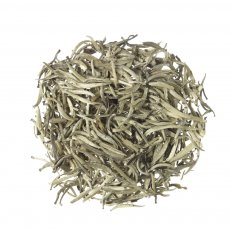 Chá Branco Silver Needles - Linha Premium - Tea Shop