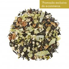 Chá Branco White Daiquiri - compre 50g e ganhe 100g - Tea Shop