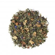 Imagem - Chá verde Blueberry Muffin - Tea Shop