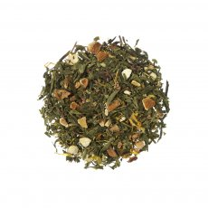 Imagem - Chá verde Ging Dry Tea - Tea Shop