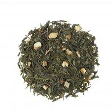 Imagem - Chá Verde GingTea - Tea shop