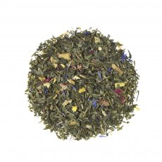 Chá Verde Gracia Blend® Green - Tea Shop