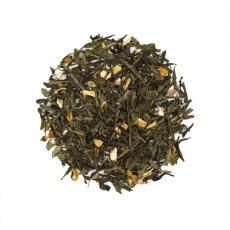 Imagem - CHÁ VERDE GREEN PINK - Tea Shop