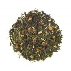 Imagem - Chá verde Mojito Tea - Tea Shop