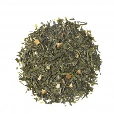 Imagem - Chá verde Oriental Lime - Tea Shop