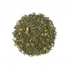 Imagem - Chá Verde Ushuaia Ginger Citrus - Tea Shop
