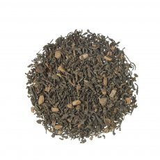 Imagem - Chá Vermelho Pu Erh Canela - Tea Shop