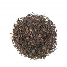 Imagem - Chá Vermelho Pu Erh ChocoNoir - Tea Shop