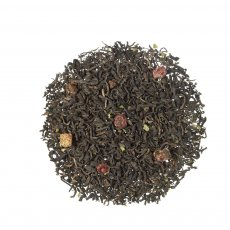 Imagem - Chá Vermelho Pu Erh Frutas do Bosque - Tea Shop