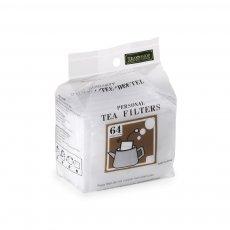 Imagem - FILTRO PAPEL PERSONAL (64 SAQUINHOS/saches) - Tea Shop