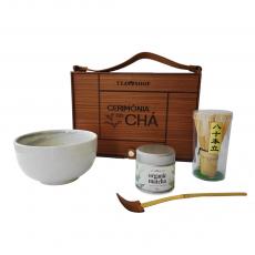 Imagem - Kit Cerimônia do Chá - Tea Shop