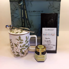Imagem - Kit presente - Apaixonados por Camelia - Tea Shop