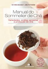 Imagem - Livro Manual do Sommelier de Chá