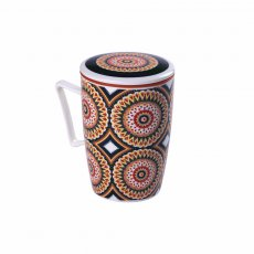 Mug Super Jumbo Mahal - Tea Shop
