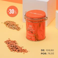 Imagem - Organic Collection  09 - Infusão Wild & Berry Organic - Tea Shop