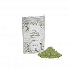 Imagem - Organic Cooking Matcha - Tea Shop