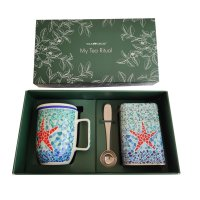 Imagem - Set My Tea Ritual Estrela - Tea Shop