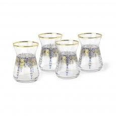 Imagem - SET TURKISH GLASSES - TEA SHOP