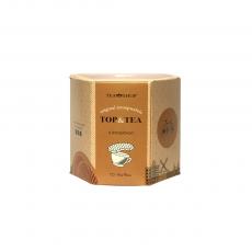 Imagem - Top&Tea Stroopwafel Cinnamon