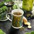 Caneca de Porcelana Mug Benazir Mali - Tea Shop 4