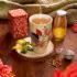 Caneca de Porcelana Mug Emmeline Fall in Love - Tea Shop 4