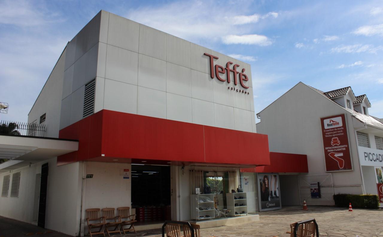 Imagem 03 - TEFFÉ CALÇADOS