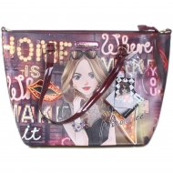 Imagem - Bolsa Girls Night Out Nicole Lee GN12656 cód: 137935