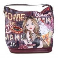 Imagem - Bolsa Girls Night Out Nicole Lee GN12657 cód: 137928