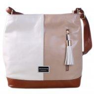 Imagem - Bolsa Lateral Smart Bag Couro 79235